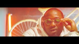 Ice Prince - Replay prod by Masterkraft  Official Music Video