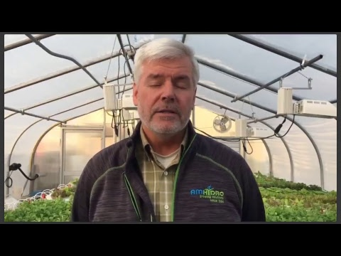 November 15th 2018 Webinar - How To Start A Hydroponic Business Updated