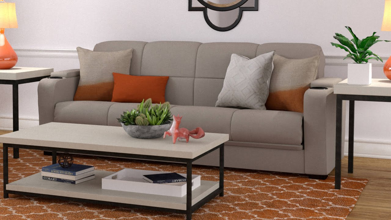 Convert Sofa To Sleeper Furniture Armchairs That Convert