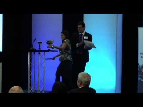 NAVA Auctioneer of the Year 2011 - Charity Auction