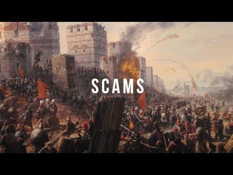 BitcoinTalk Announcement Thread SCAM ICO!