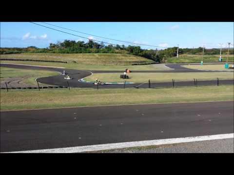 Kart Championnat 4 Juin