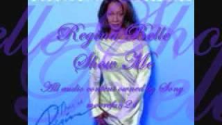 Show Me by Regina Belle