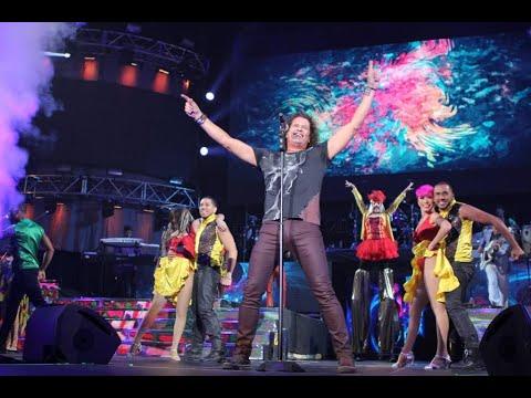 Carlos Vives trae su ritmo este fin de semana a Guayaquil