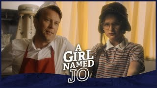"A GIRL NAMED JO | Annie & Addison in ""Ain't That Good News"" 