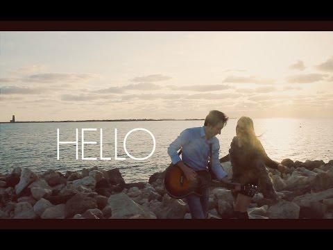 Hello - Adele [Lorenzo Cicerchia & Flaminia Lombardi]