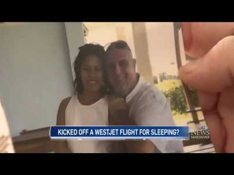 Aviation Blog - Jay Ratliff - Man Kicked Off Flight for Falling Asleep!