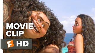 Moana Movie CLIP - You