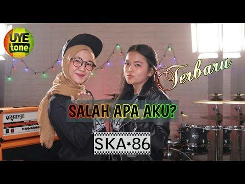 Download Salah Apa Aku | Entah Apa Yang Merasuki mu - Kalia Siska feat Nikisuka terbaru Ska86 Mp4 baru