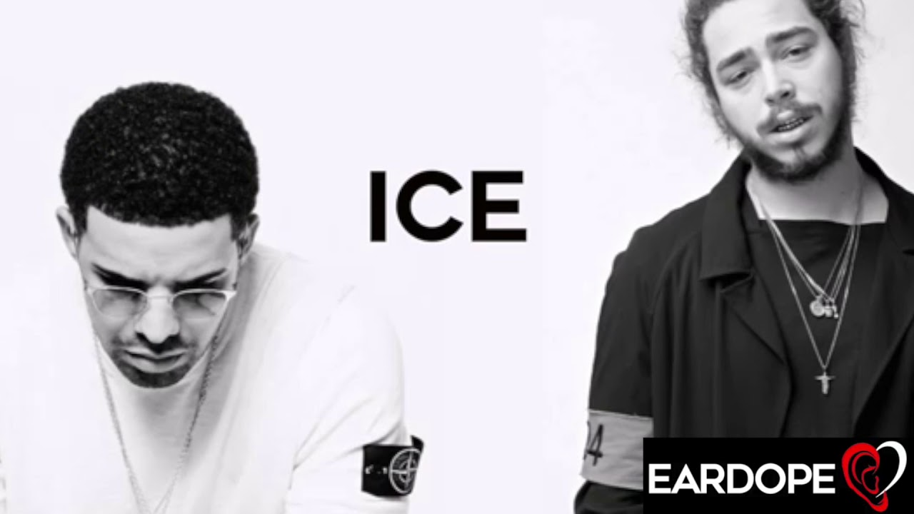 Drake - Ice ft. Post Malone *NEW SONG 2019*