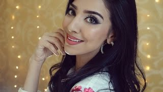 TUTORIAL | Eid Makeup Look 1