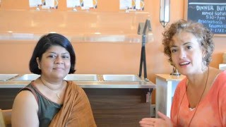 Pure Food for Thought with Srirupa Dasgupta