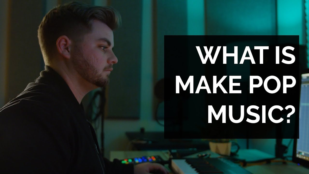 "What Is ""Make Pop Music""?"