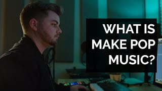 What Is Make Pop Music?