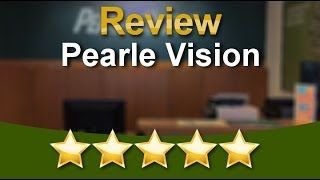 Pearle Vision cleveland          Outstanding           5 Star Review by D. H.