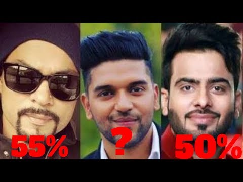 Board exam result of Punjabi singers celebrities Punjabi TV celebrities tarsem jassar,sidhu moose wa