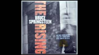 Bruce Springsteen - The Rising [2002] - Full ALbum
