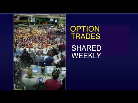You're Missing Out on Great Trades Like This... Options, Option Strategies, How to trade options