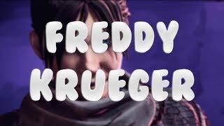 Tee Grizzley Stream Freddy Krueger — VACA