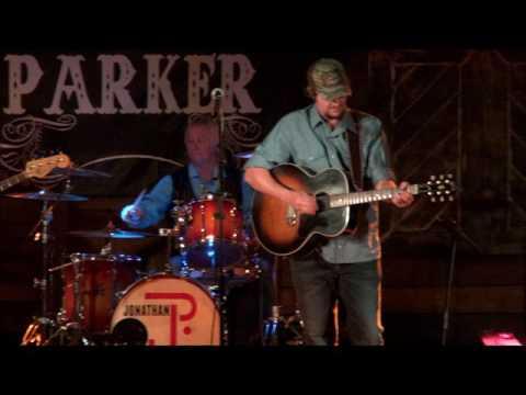 Jonathan Parker band   L&R  622017