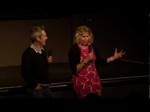 Sheffield Doc/Fest 2011:  Sue Bourne: Jig & Dancers