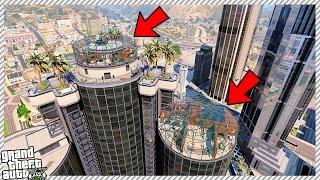 Franklin Buys New Million Dollar Custom Penthouse Mansion