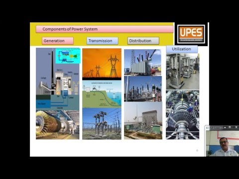 UPES (Electrical Engineering)