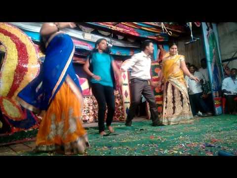 Malladi village recording dance