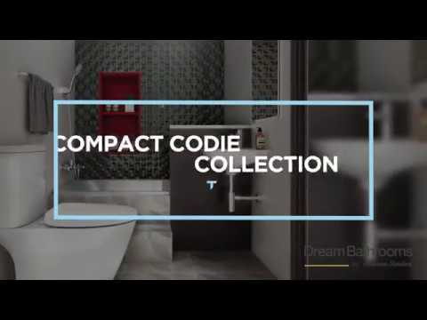American Standard Compact Codie Collection