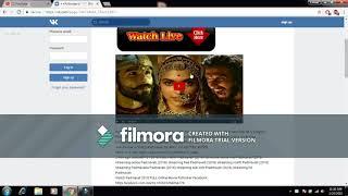 padmavat full movie uncut