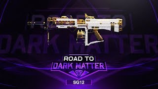FaZe Pamaj: Road To Dark Matter - SG12...DIAMOND SHOTGUNS MP3