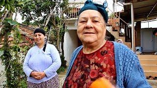 Saniye Annenin köyünde 1 gün | 2. Bölüm
