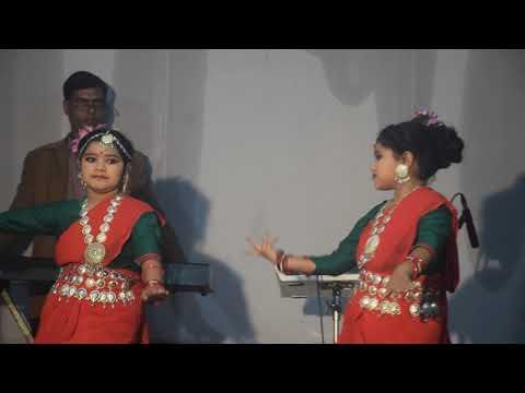 Nongor Tolo Tolo Dance Sakira Samira