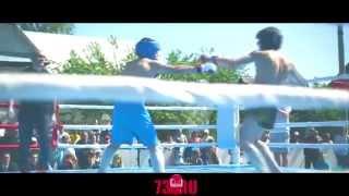 Кандидат на нокаут года (MMA 73 в Барыше. 19.05)