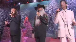 Watch Oak Ridge Boys Winter Wonderland video