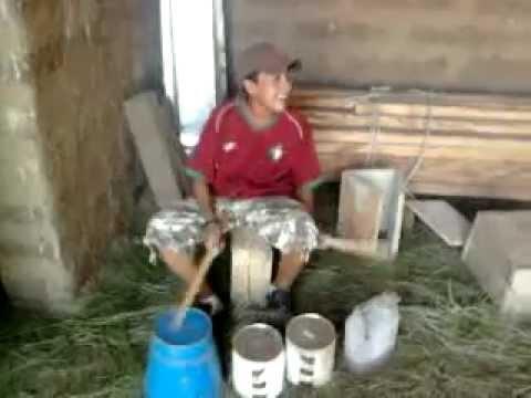Radio lata San aNdres Sajcabaja