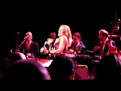Pink Martini at the Royal Albert Hall