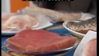 Информация о рыбе разных сортов. Какую рыбу лучше есть при диете?
