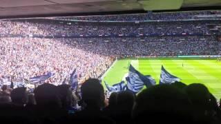 Queens Park Rangers get promoted