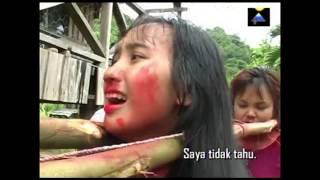 Rambo Dusun - Episode 12/14 ( Kadazandusun Movie )