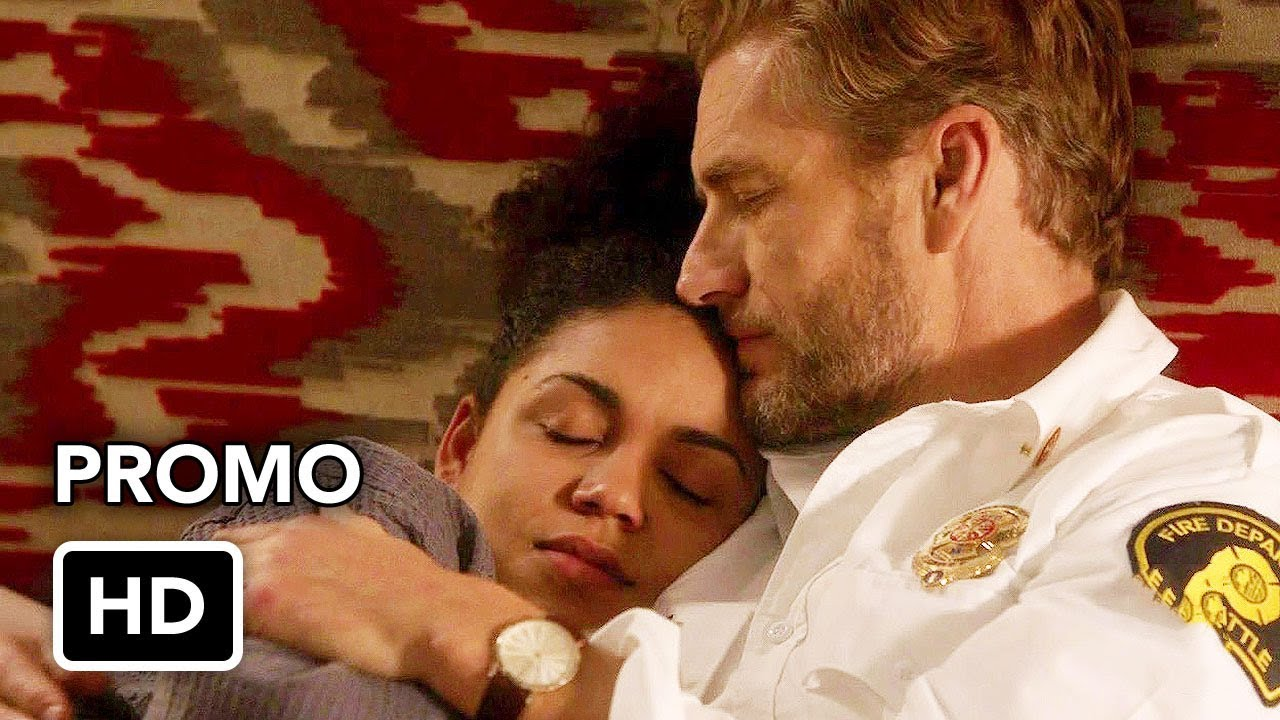 Station 19' Says Goodbye to One of Its Own — How Will They