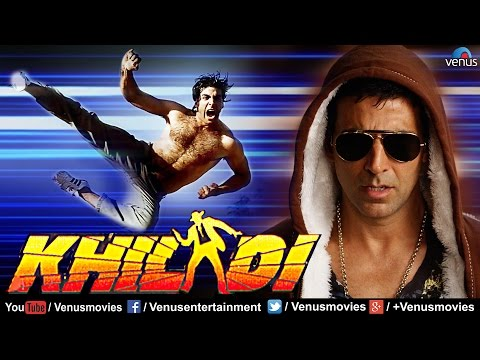 Khiladi | Hindi Movies 2016 Full Movie |...
