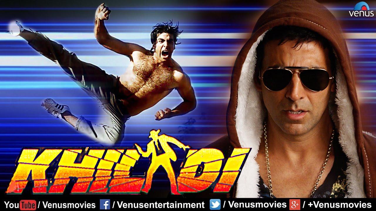 Download Khiladi | Hindi Movies 2019 Full Movie | Akshay Kumar Movies | Latest Bollywood Movies