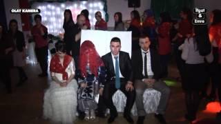 Emre İfgat Kına Gecesi Kamera OLAY KAMERA Müzik Grup Can Metin Özmen Aytekin Özmen