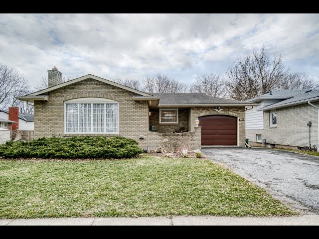 updated bungalow with inground pool - open house video tour