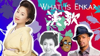 What is Enka (演歌)? | Japanese Music