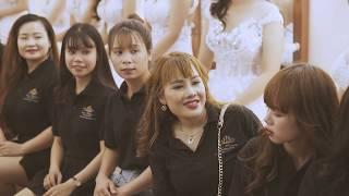 Học make up chuyên nghiệp tại Đà Nẵng - Kiếm tiền sau 4 tháng học