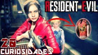 Vídeo Resident Evil 2 Remake