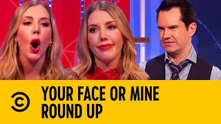 Katherine Ryan's Most Hilarious Comebacks   Your Face Or Mine