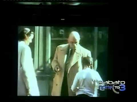 Franco Battiato omaggia Giacinto Scelsi